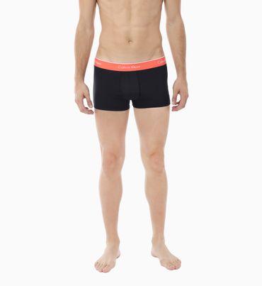 Pack-de-3-Boxers-Low-Rise-Trunk---Microfiber-Calvin-Klein