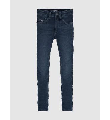 Jeans-Super-Skinny-Para-Niño-Calvin-Klein