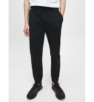 Pants-Con-Cinturilla-Con-Logo-Calvin-Klein