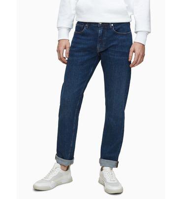 Pantalones-De-Mezclilla-Hombre-Calvin-Klein