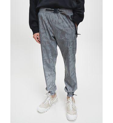 Pantalon-Deportivo-Con-Logo-Reflectante-Calvin-Klein
