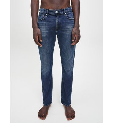 Slim-Tapered-Jeans-Calvin-Klein