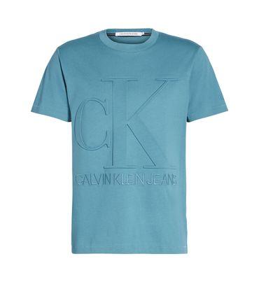 Playera-de-algodon--con-logo-en-relieve-Calvin-Klein