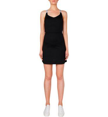 Vestido-Milano-con-Logo-Calvin-Klein