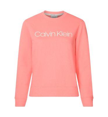 Sudadera-de-algodon-organico-con-logo-Calvin-Klein