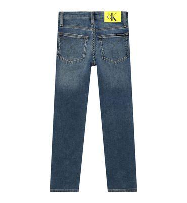 Jeans-Tipo-Slim-para-Niño-CALVIN-KLEIN