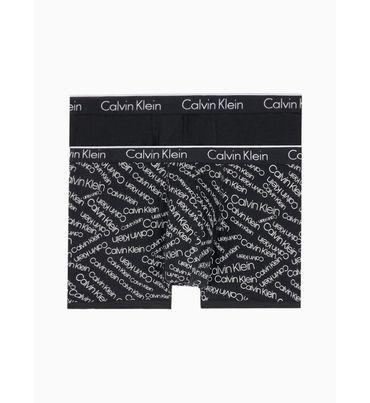 Pack-de-2-Boxers-Trunk---CK-One-Cotton-Calvin-Klein