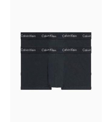 Pack-de-2-Boxers-Low-Rise-Trunk---Cotton-Stretch-Limited-Edition-Calvin-Klein