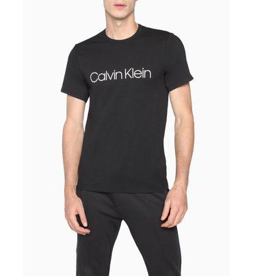 Playera-de-Pijama-con-Logotipo-Estampado-Calvin-Klein