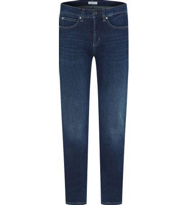 Jeans-Slim---Mid-Rise-Calvin-Klein