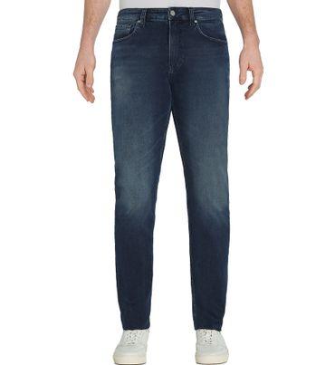 Jeans-Slim-Tapered-Calvin-Klein