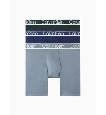 Pack-de-3-Boxers-Brief---The-Ultimate-Comfort-Calvin-Klein