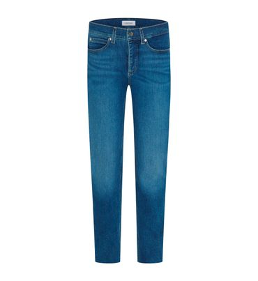 Jeans-Slim-Ankle--Mid-Rise-Calvin-Klein
