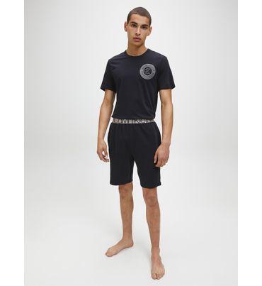Shorts-Icon-lounge--Pijama-Calvin-Klein