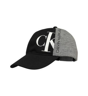 Gorra-Con-Logo-Para-Niño-Calvin-Klein