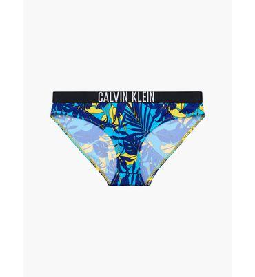 Classic-Bikini-Print-Bottom-Calvin-Klein