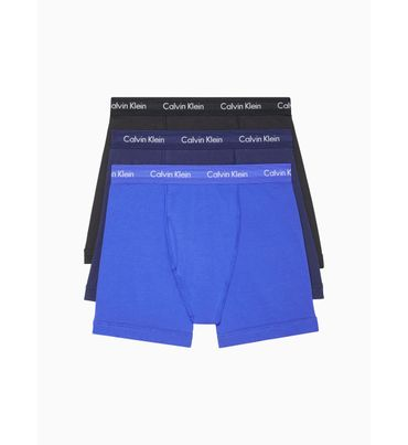 Pack-de-3-Boxers-Brief--COTTON-STRETCH-Calvin-Klein