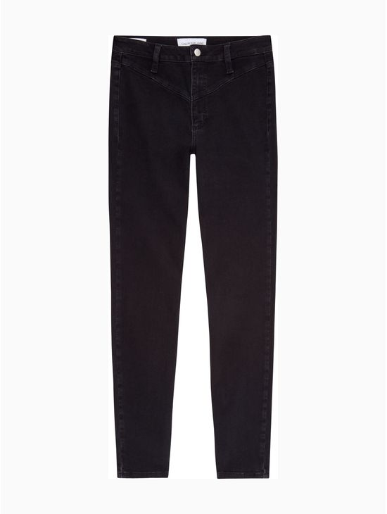Jeans-high-rise-skinny-ankle-Calvin-Klein