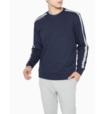 Sudadera-de-Pijama-Calvin-Klein
