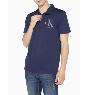 Polo-monogram-CK-Calvin-Klein