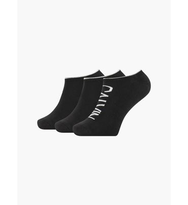 Pack-de-3-pares-de-calcetines-tobilleros-Calvin-Klein