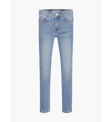Super-Skinny-Jeans-para-niña-Calvin-Klein
