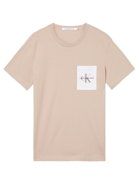 Playera-slim-de-algodon-organico-con-logo-Calvin-Klein