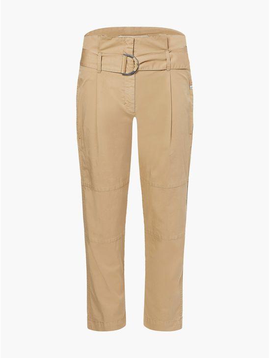 Pantalon-paperbag-de-tiro-alto-Calvin-Klein