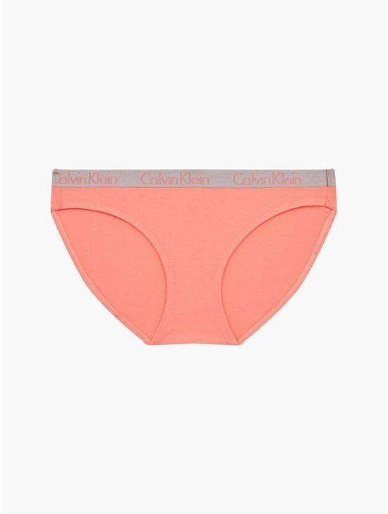 Panties-clasica---Radiant-Cotton-Calvin-Klein