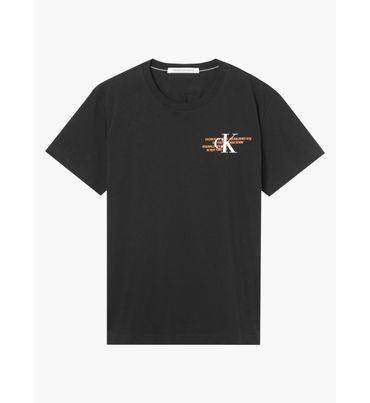 Playera-de-algodon-organico-con-logo-grafico-Calvin-Klein