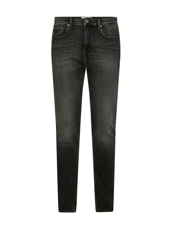 Jeans-slim-taper--Calvin-Klein