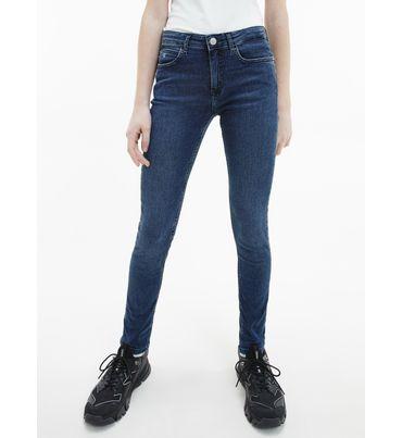 Skinny-Jeans-para-niña-Calvin-Klein