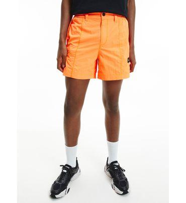Shorts-cargo-de-nailon-Calvin-Klein