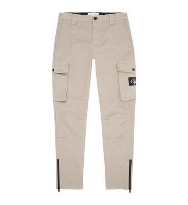Pantalones-cargo-Calvin-Klein