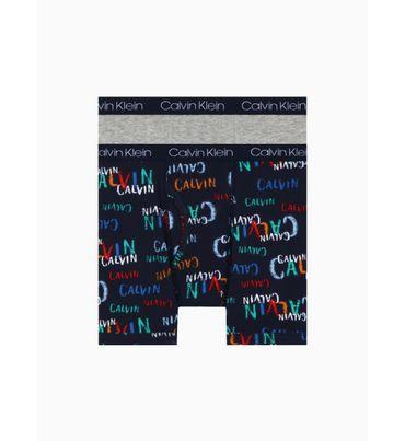 Paquete-de-2-Boxers-brief-para-niño---Cotton-Stretch-Calvin-Klein