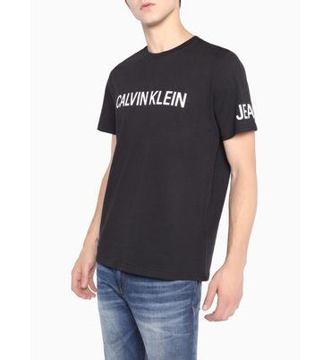 Playera-con-logotipo-estampado-Calvin-Klein