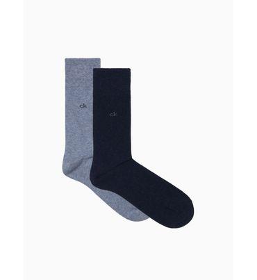 Paquete-de-2-calcetines-Calvin-Klein