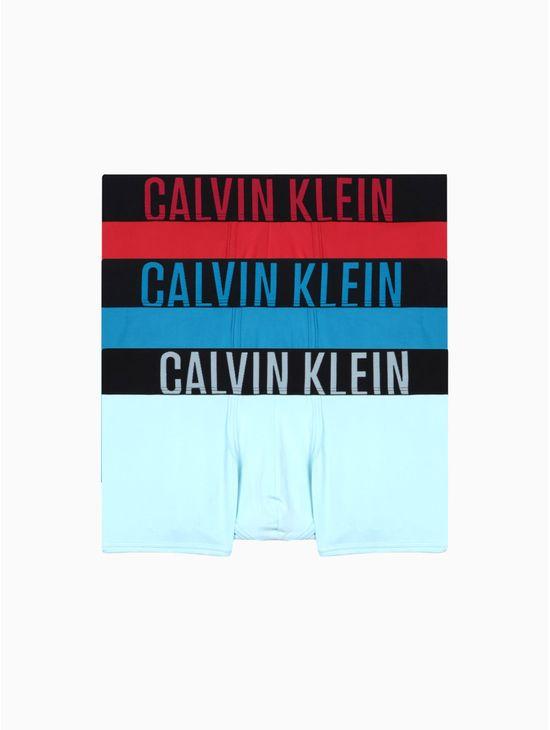 Paquete-de-3-Low-Rise-trunks---Intense-power-Calvin-Klein