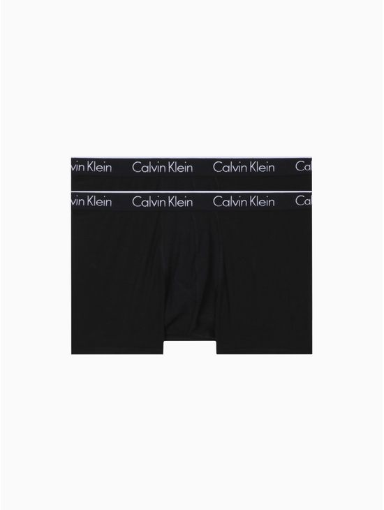 Paquete-de-2-Boxer-trunks---CK-One-Cotton-Calvin-Klein