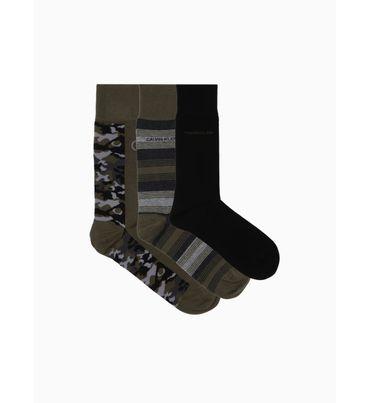 Paquete-de-3-calcetines-Calvin-Klein