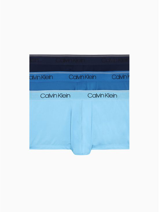 Paquete-de-3-Low-Rise-trunks---Micro-stretch-Calvin-Klein