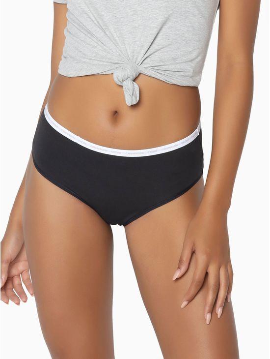 Parte-de-abajo-de-bikini-de-talle-alto---CK-One-Calvin-Klein