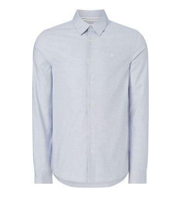 Camisa-de-algodon-dobby-Calvin-Klein