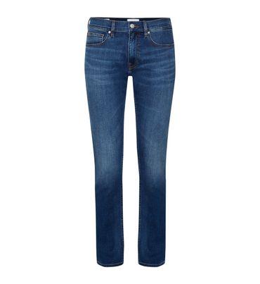 Jeans-slim-fit--Calvin-Klein