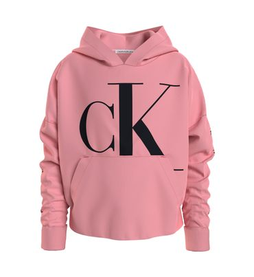 Sudadera-con-monograma-para-niña-Calvin-Klein
