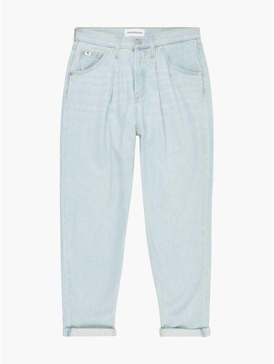 Baggy-jeans-Calvin-Klein