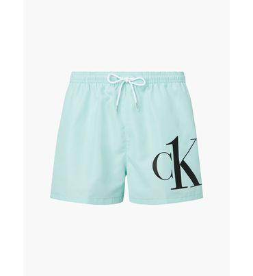 Traje-de-baño-corto---CK-one-Calvin-Klein