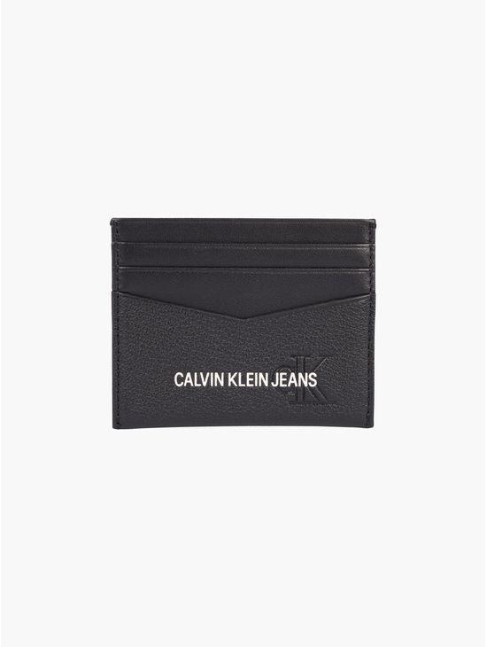 Portatarjetas-de-cuero--Calvin-Klein