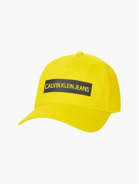 Gorra-con-monograma-Calvin-Klein