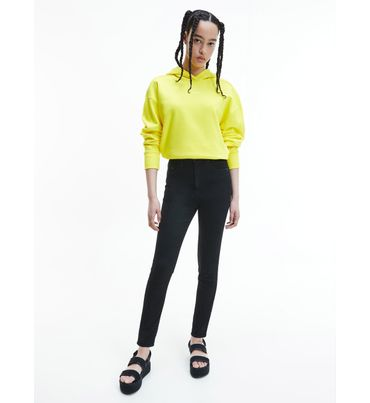 Jeans-high-rise-super-skinny-al-tobillo-Calvin-Klein